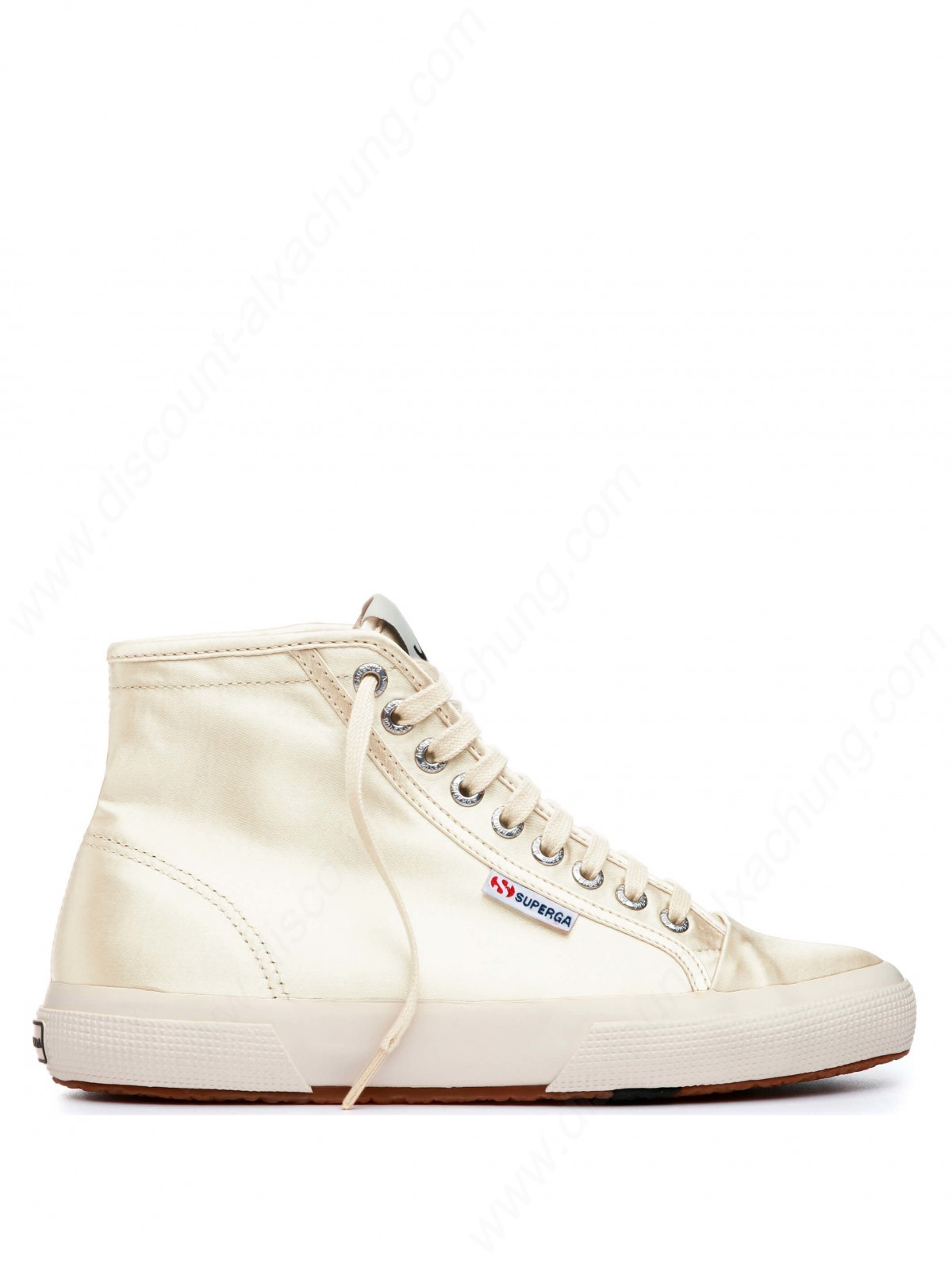 Alexachung Smooth Operator High Top - -0