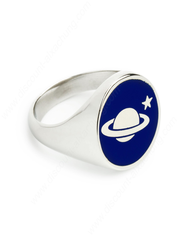 Alexachung Saturn Ring - Alexachung Saturn Ring