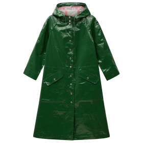 Alexachung Hooded Raincoat