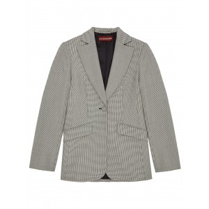Alexachung Slim Tailored Jacket